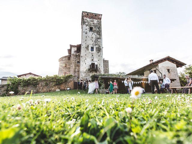 Il matrimonio di Andrea e Serena a Bagnolo Piemonte, Cuneo 5