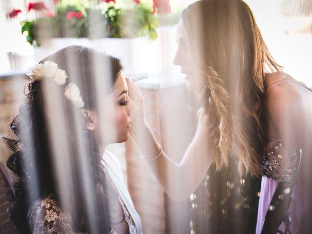 Il matrimonio di Andrea e Serena a Bagnolo Piemonte, Cuneo 7
