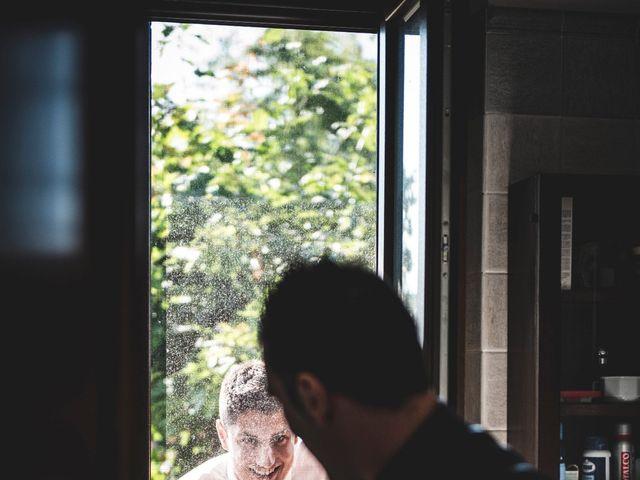 Il matrimonio di Andrea e Serena a Bagnolo Piemonte, Cuneo 14