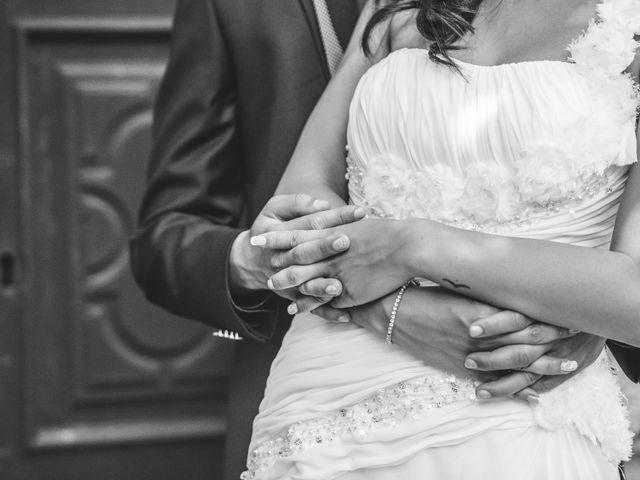 Il matrimonio di Andrea e Serena a Bagnolo Piemonte, Cuneo 16