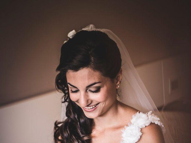 Il matrimonio di Andrea e Serena a Bagnolo Piemonte, Cuneo 21