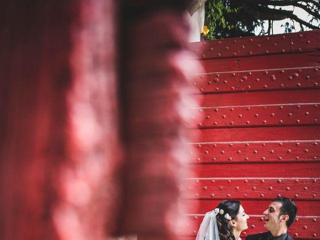 Il matrimonio di Andrea e Serena a Bagnolo Piemonte, Cuneo 23