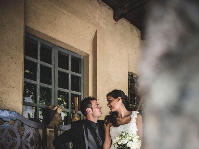 Il matrimonio di Andrea e Serena a Bagnolo Piemonte, Cuneo 24
