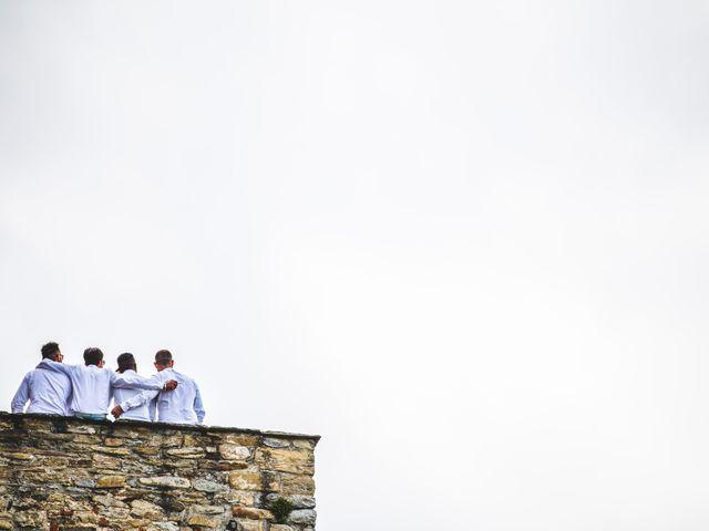 Il matrimonio di Andrea e Serena a Bagnolo Piemonte, Cuneo 28