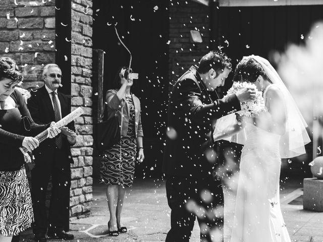 Il matrimonio di Andrea e Serena a Bagnolo Piemonte, Cuneo 38