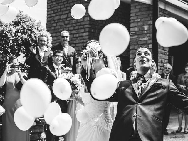 Il matrimonio di Andrea e Serena a Bagnolo Piemonte, Cuneo 39