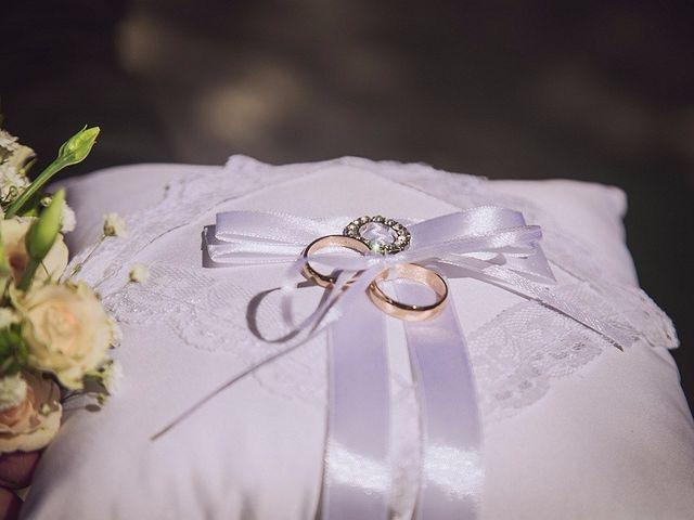 Il matrimonio di Damiano e Debora a Torgiano, Perugia 5