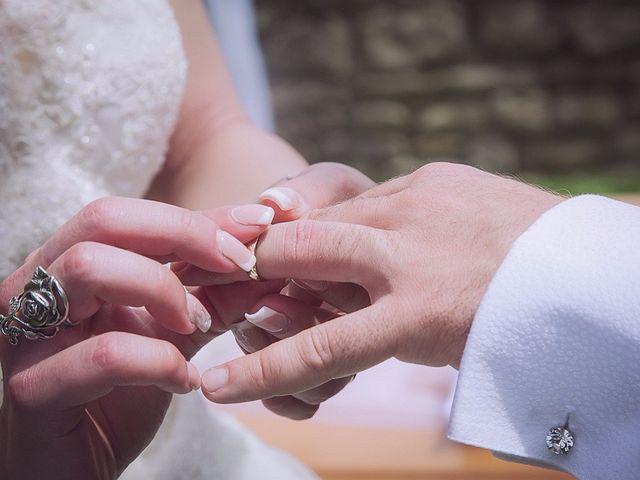 Il matrimonio di Damiano e Debora a Torgiano, Perugia 14
