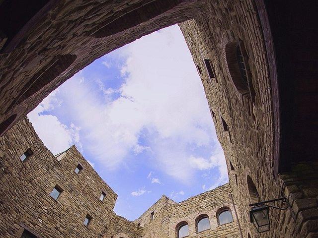 Il matrimonio di Damiano e Debora a Torgiano, Perugia 38