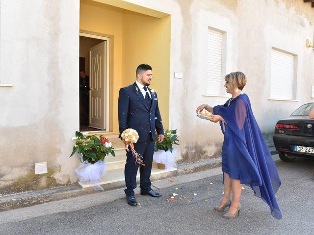 Il matrimonio di Marco e Roberta a Maracalagonis, Cagliari 9
