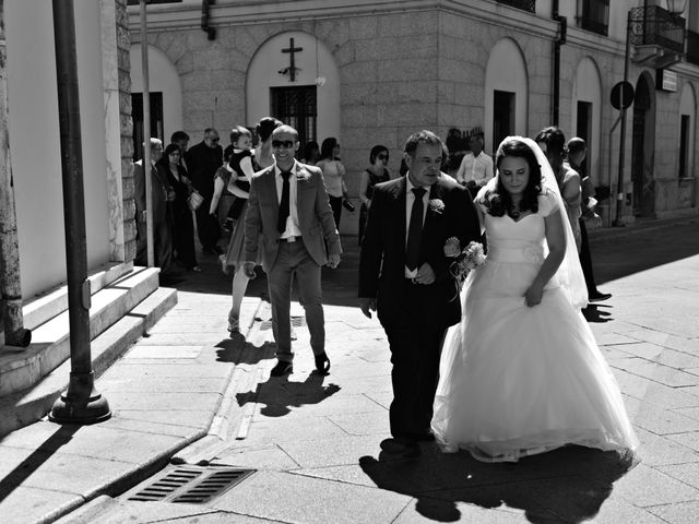 Il matrimonio di Marco e Roberta a Maracalagonis, Cagliari 10