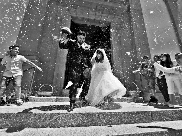Il matrimonio di Marco e Roberta a Maracalagonis, Cagliari 13