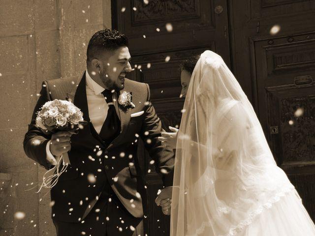 Il matrimonio di Marco e Roberta a Maracalagonis, Cagliari 14