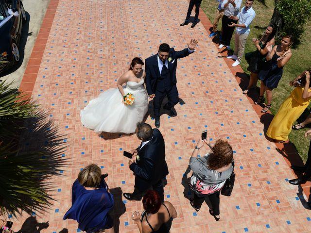 Il matrimonio di Marco e Roberta a Maracalagonis, Cagliari 18