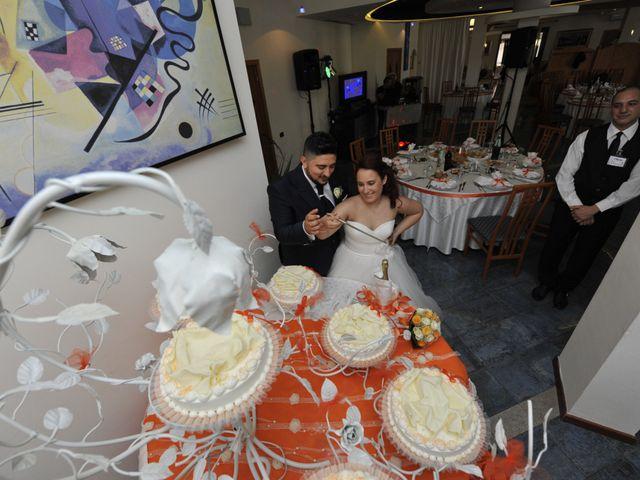 Il matrimonio di Marco e Roberta a Maracalagonis, Cagliari 20