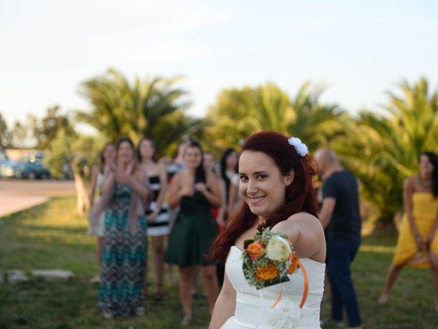 Il matrimonio di Marco e Roberta a Maracalagonis, Cagliari 23