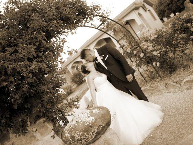 Il matrimonio di Marco e Roberta a Maracalagonis, Cagliari 24