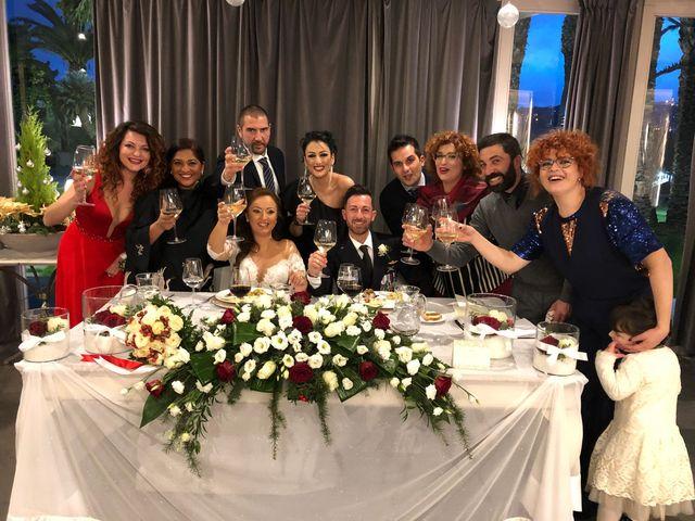 Il matrimonio di Orazio  e Monia a Catania, Catania 4