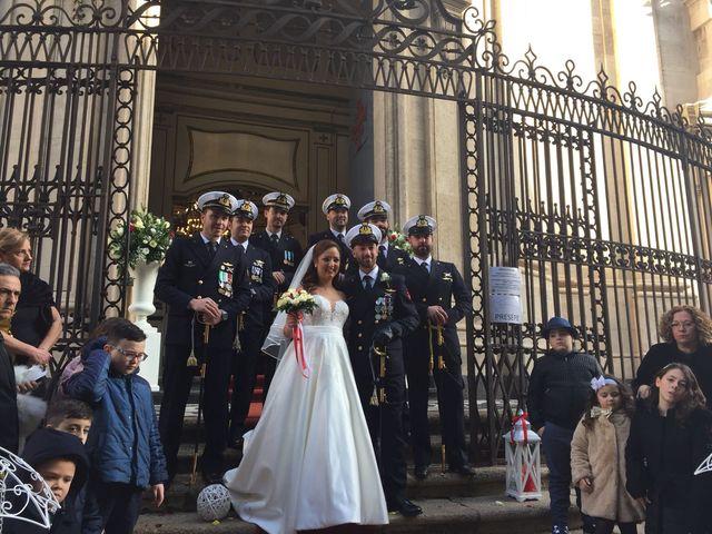 Il matrimonio di Orazio  e Monia a Catania, Catania 6