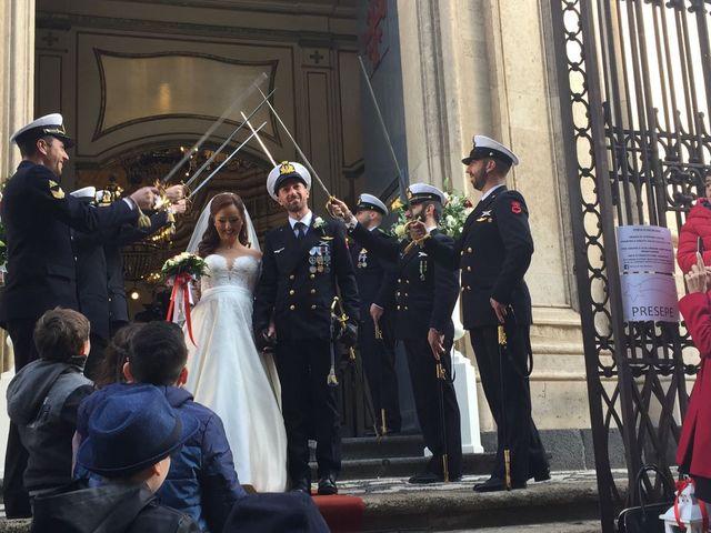 Il matrimonio di Orazio  e Monia a Catania, Catania 1