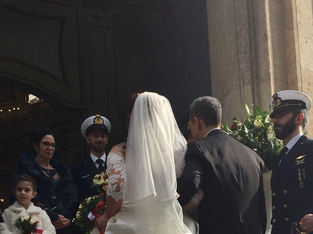 Il matrimonio di Orazio  e Monia a Catania, Catania 7