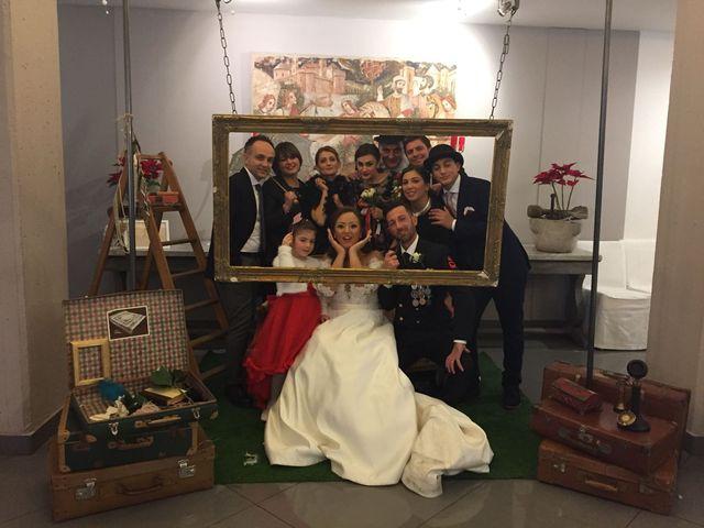 Il matrimonio di Orazio  e Monia a Catania, Catania 10