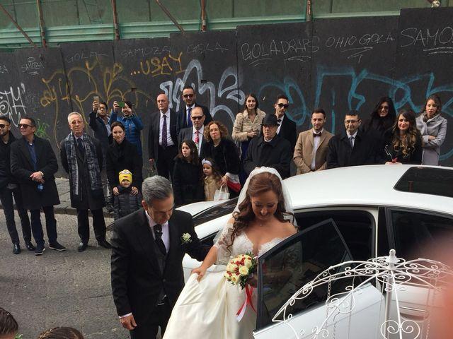 Il matrimonio di Orazio  e Monia a Catania, Catania 12