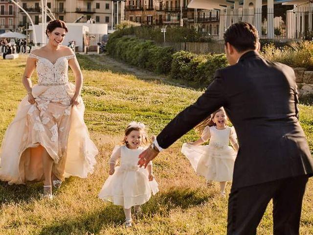 Il matrimonio di Giusto e Simona a Palermo, Palermo 5