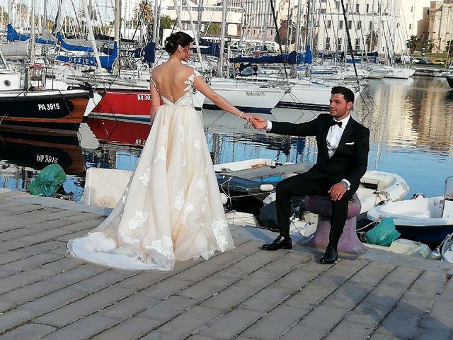 Il matrimonio di Giusto e Simona a Palermo, Palermo 9