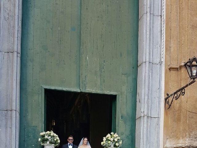 Il matrimonio di Giusto e Simona a Palermo, Palermo 10