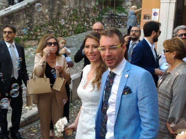 Il matrimonio di Massimo e Claudia a Brescia, Brescia 1