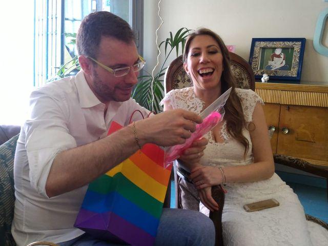Il matrimonio di Massimo e Claudia a Brescia, Brescia 2
