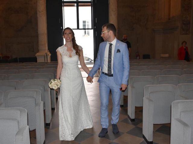 Il matrimonio di Massimo e Claudia a Brescia, Brescia 4
