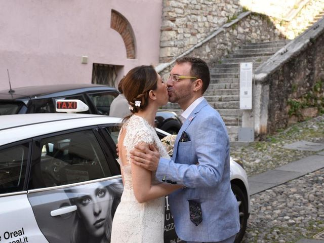 Il matrimonio di Massimo e Claudia a Brescia, Brescia 5