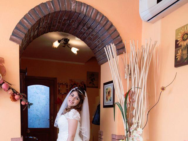 Il matrimonio di Alessio e Federica a San Gavino Monreale, Cagliari 19