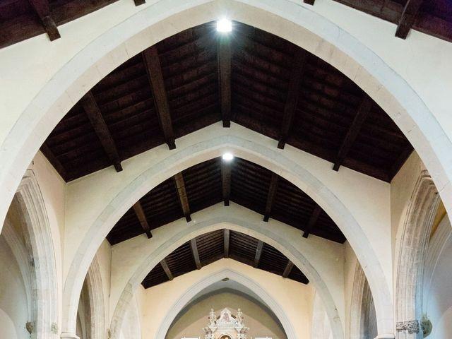 Il matrimonio di Alessio e Federica a San Gavino Monreale, Cagliari 29