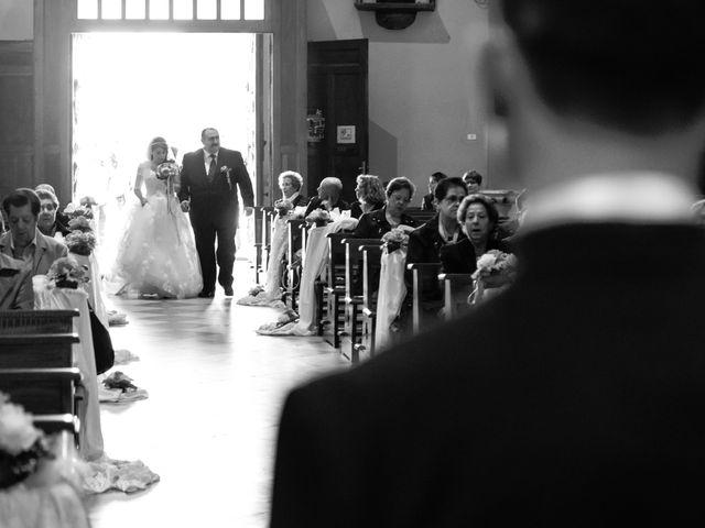 Il matrimonio di Alessio e Federica a San Gavino Monreale, Cagliari 31