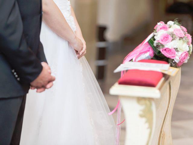 Il matrimonio di Alessio e Federica a San Gavino Monreale, Cagliari 36