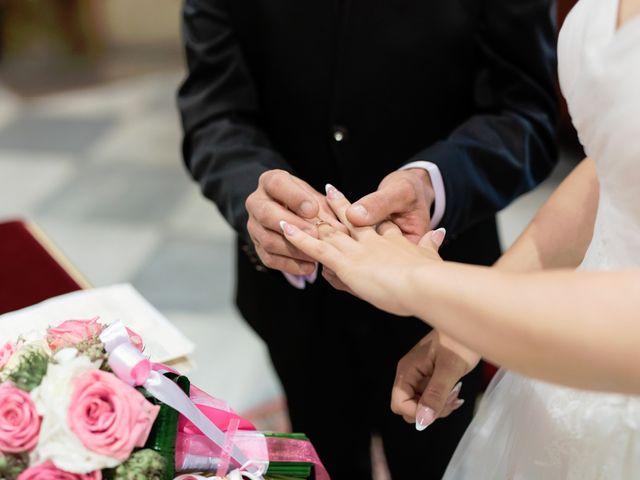 Il matrimonio di Alessio e Federica a San Gavino Monreale, Cagliari 38