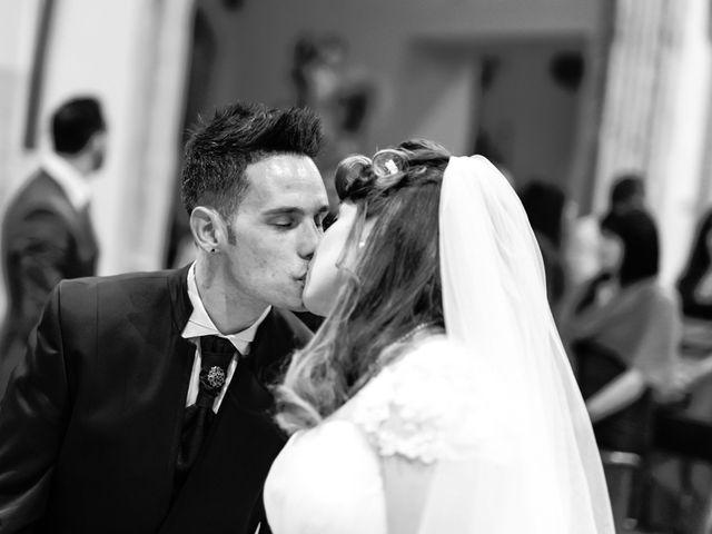 Il matrimonio di Alessio e Federica a San Gavino Monreale, Cagliari 43