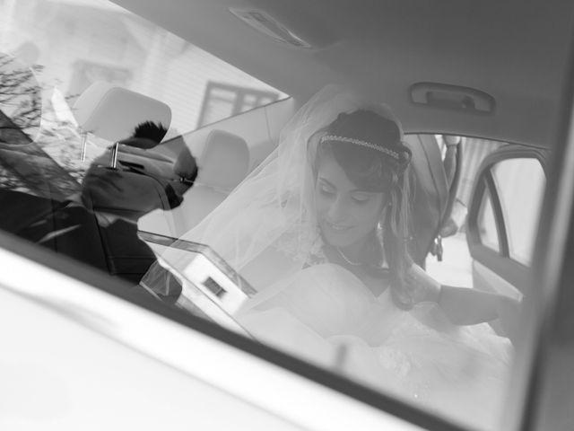 Il matrimonio di Alessio e Federica a San Gavino Monreale, Cagliari 45