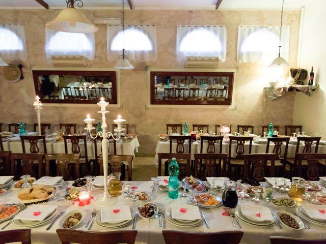 Il matrimonio di Alessio e Federica a San Gavino Monreale, Cagliari 50