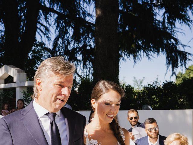 Il matrimonio di Stefano e Francesca a Legnano, Milano 7