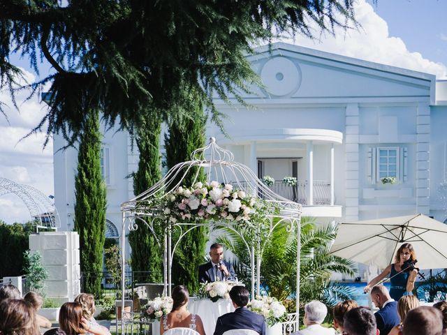 Il matrimonio di Stefano e Francesca a Legnano, Milano 8