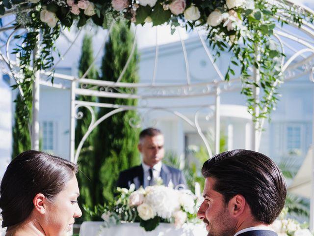 Il matrimonio di Stefano e Francesca a Legnano, Milano 9