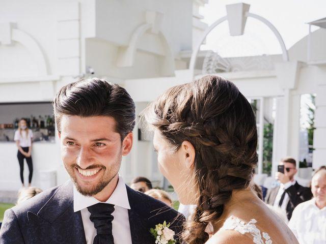 Il matrimonio di Stefano e Francesca a Legnano, Milano 10