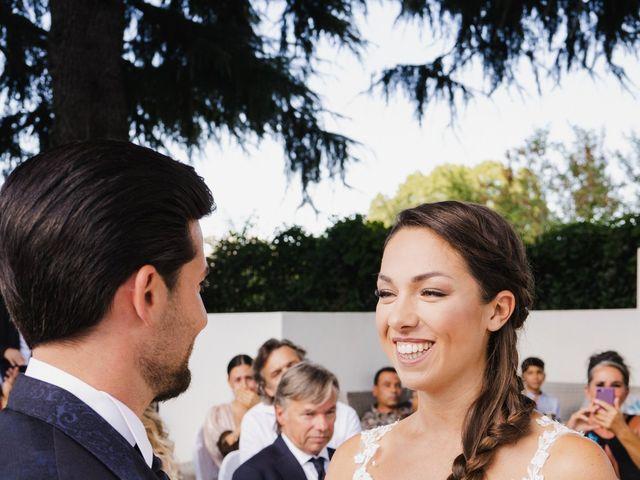 Il matrimonio di Stefano e Francesca a Legnano, Milano 11