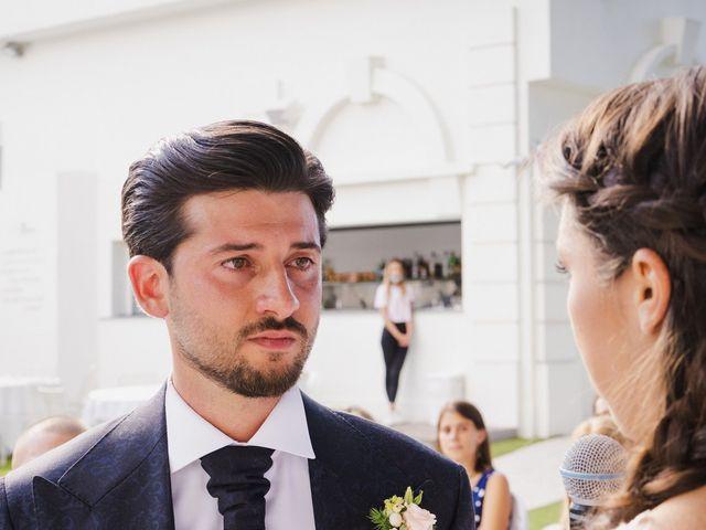 Il matrimonio di Stefano e Francesca a Legnano, Milano 12