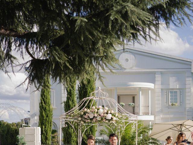 Il matrimonio di Stefano e Francesca a Legnano, Milano 16