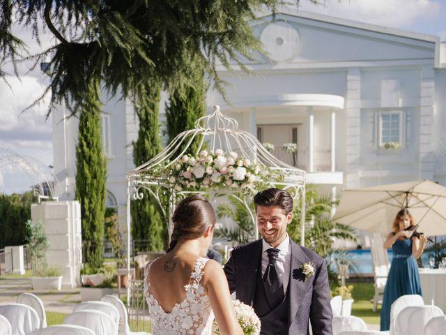 Il matrimonio di Stefano e Francesca a Legnano, Milano 17